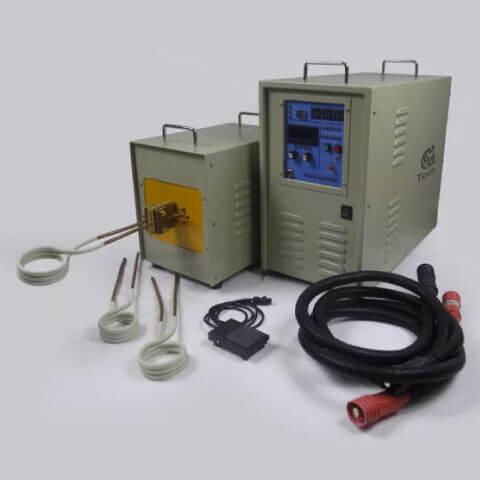 Calentador de Inducción 80kva