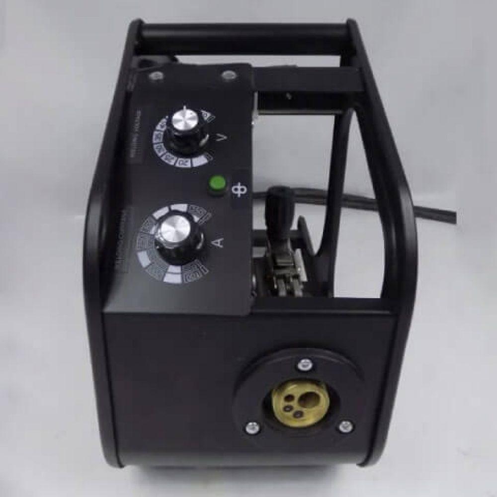 soldadora de microalambre