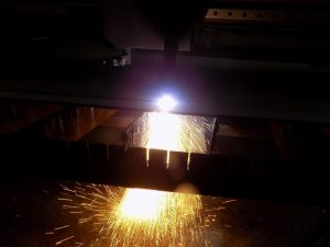 cortadora de plasma