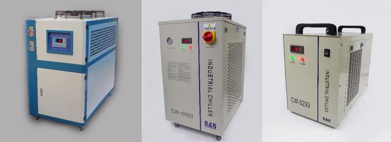 Recirculador de agua