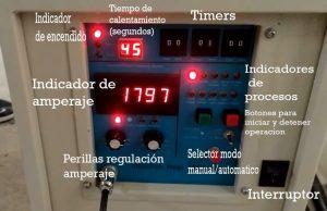 Calentamiento por inducción